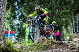 @Roberto Bragotto Photographer - San Martino Bike Arena