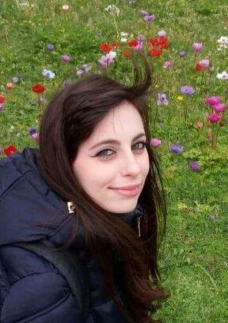 Jasmine Mirulla